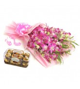 Ferrero Orchids Delight
