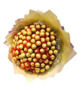 100 Ferrero Rochers Bunch