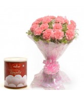 Sweets and Carnations
