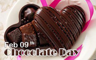 chocolateday